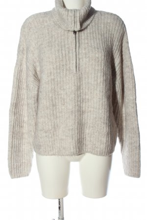 H&M L.O.G.G. Jersey marinero gris claro look casual