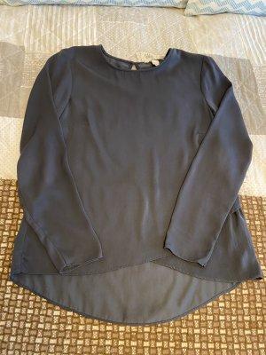 H&M Langarm Bluse