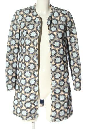 H&M Giacca lunga modello misto stile casual