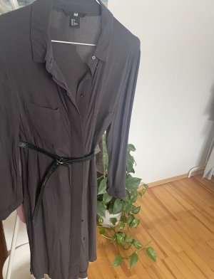 H&M Lange Shirtkleider Damen