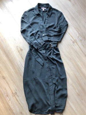 H&M Langes Blusenkleid Größe 32