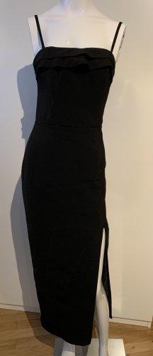 H&M Langes Kleid