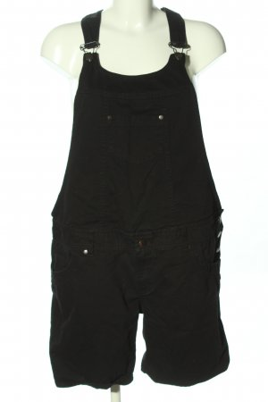 H&M Dungarees black casual look