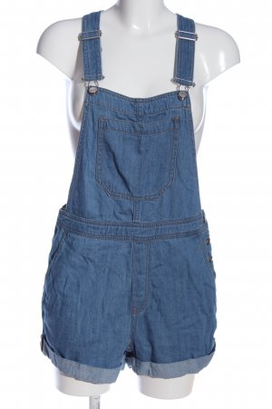 H&M Dungarees blue casual look