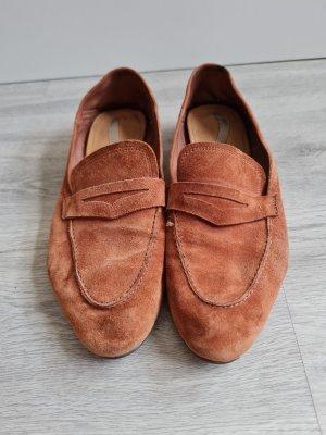 H&M leder Loafer