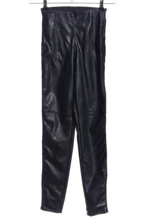 H&M Leggings black casual look