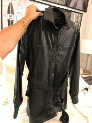 H&M Outdoor Jacket black
