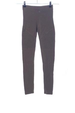 H&M Legging gris clair style décontracté