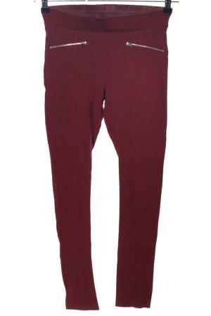 H&M Leggings pink Casual-Look