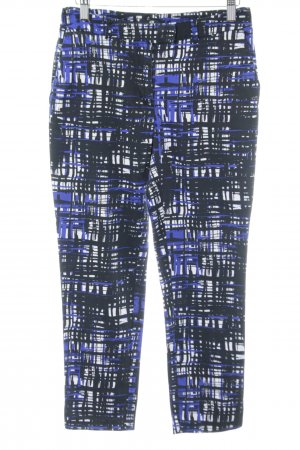 H&M Leggings abstraktes Muster Casual-Look
