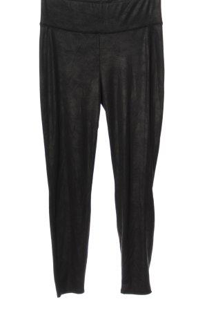 H&M Leggings negro look casual