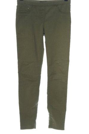 H&M Leggings khaki Casual-Look