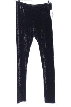 H&M Legging noir style décontracté