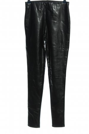 H&M Leggings grün Casual-Look