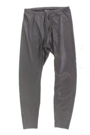 H&M Leggings Größe M schwarz aus Polyester
