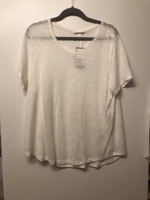 H&M Leinen Shirt L 40/42