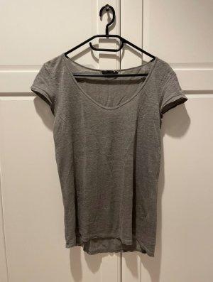 H&M Leinen T-Shirt