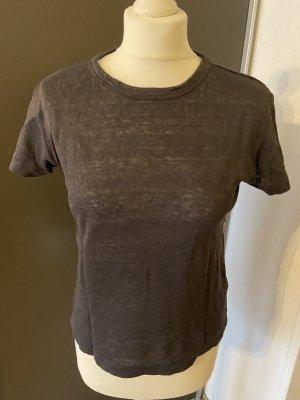 H&M Leinen Tshirt