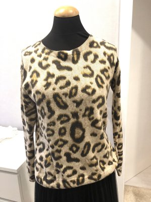 H&M Leo Pulli Pullover Gr. xs 34 Strickpulli