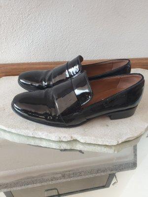 H&M Premium Zapatos sin cordones negro