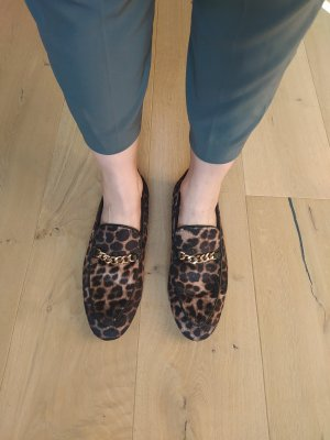 H&M Slippers multicolored