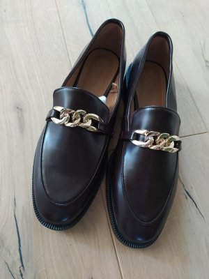 H&M Loafers Slipper Horsebit