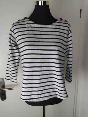 H&M LOGG Matrosen-Shirt, super Qualität, Sz S