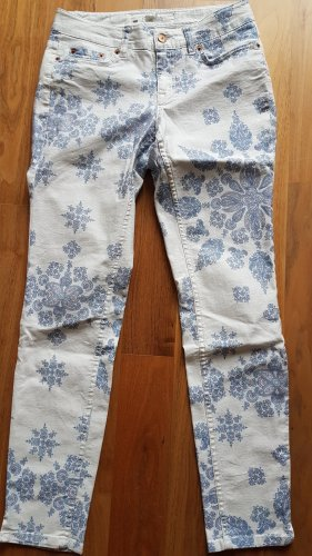 H&M LOGG Sommerhose mit Paisley Muster