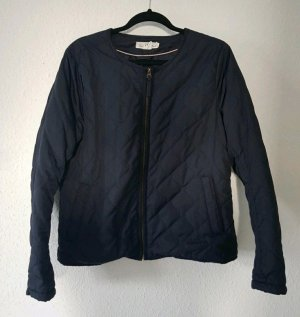 H&M L.O.G.G. Veste matelassée bleu foncé polyester