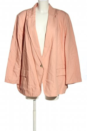 H&M Long-Blazer nude Business-Look