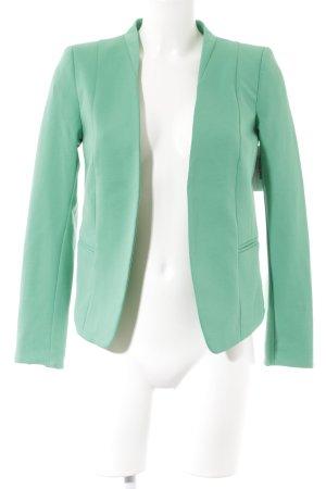H&M Long-Blazer grün Elegant