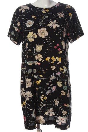 H&M Lange blouse volledige print casual uitstraling