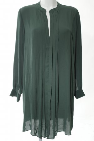 H&M Long-Bluse khaki Casual-Look