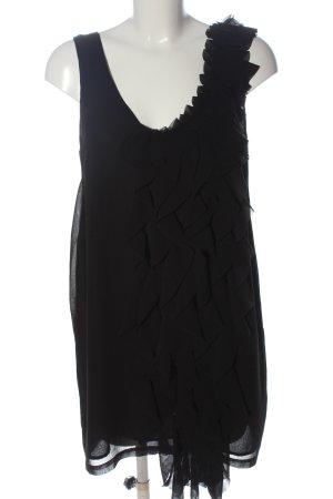 H&M Lange blouse zwart elegant