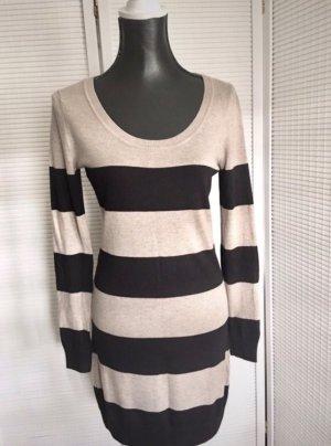 H&M Long Pullover Kleid Gr.S