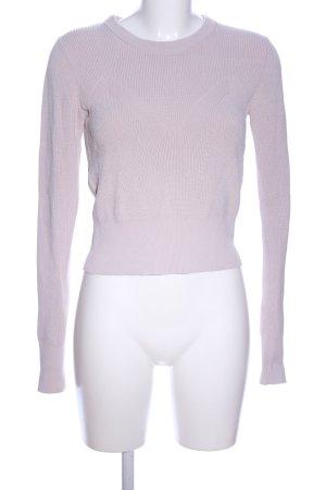 H&M Longsleeve pink Casual-Look