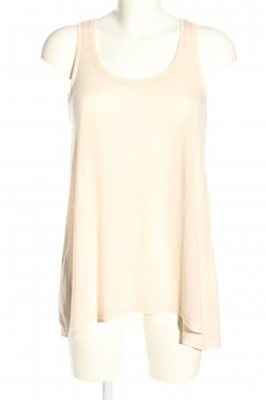 H&M Longtop creme Casual-Look