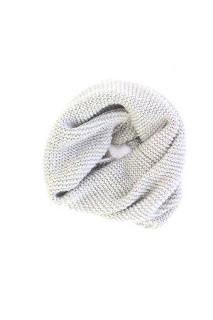 H&M Loop grau aus Polyacryl