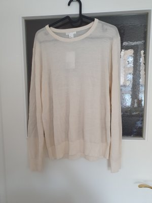 H&M M Wool Pullover