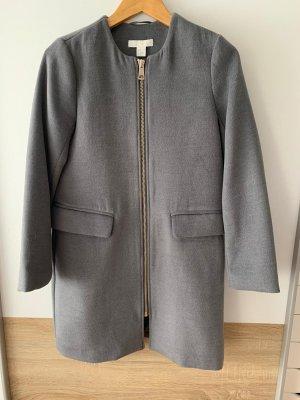 H&M Winter Coat grey