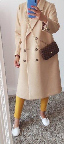 H&M Manteau d'hiver beige