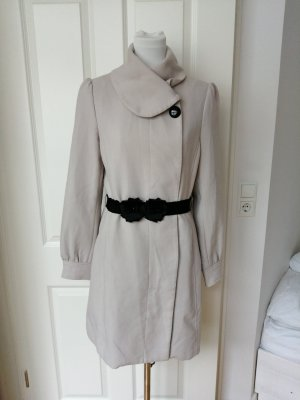 H&M Frock Coat light grey