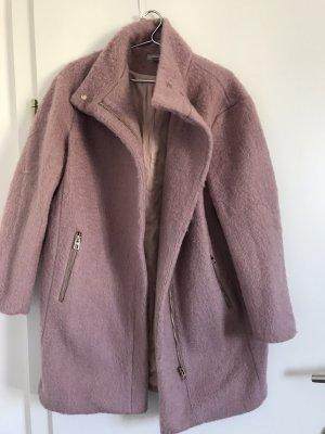 H&M Mantel Rosa 42 wie neu