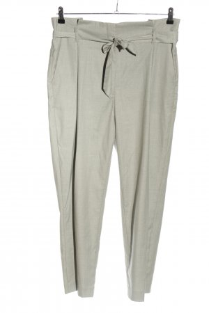 H&M Marlene Trousers light grey casual look
