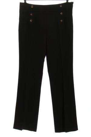 H&M Marlene Trousers black casual look