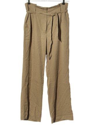 H&M Marlene Trousers khaki casual look
