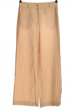 H&M Marlene Trousers nude casual look