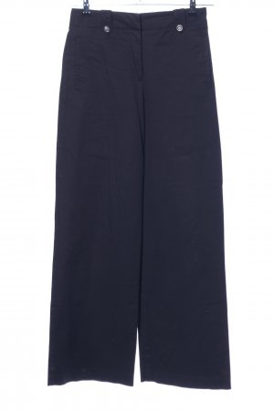 H&M Marlene Trousers blue casual look