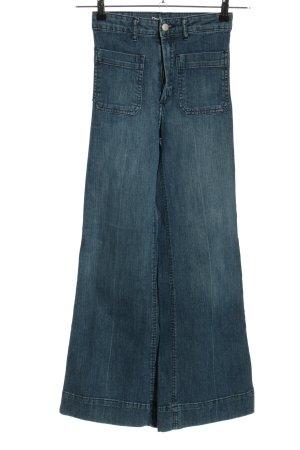 H&M Vaquero Marlene azul look casual