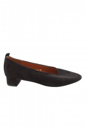 H&M Loafers black casual look
